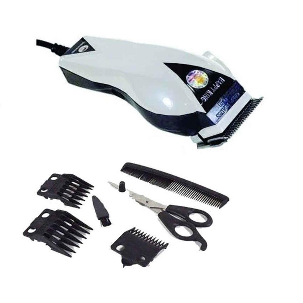 Hair Clipper Happy King HK 900 – Mesin Alat Cukur Potong Rambut   Pangkas  Rambut 184d3b37aa