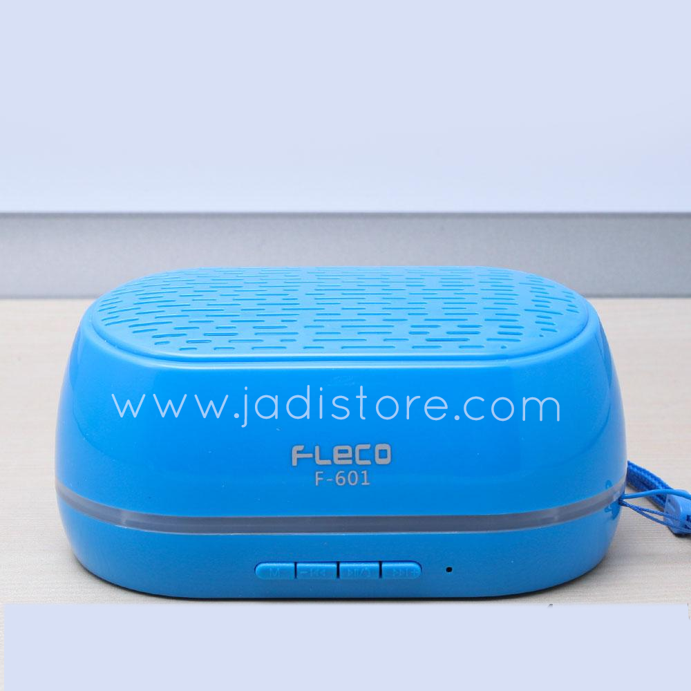 Speaker Portable Bluetooth FLECO F-601