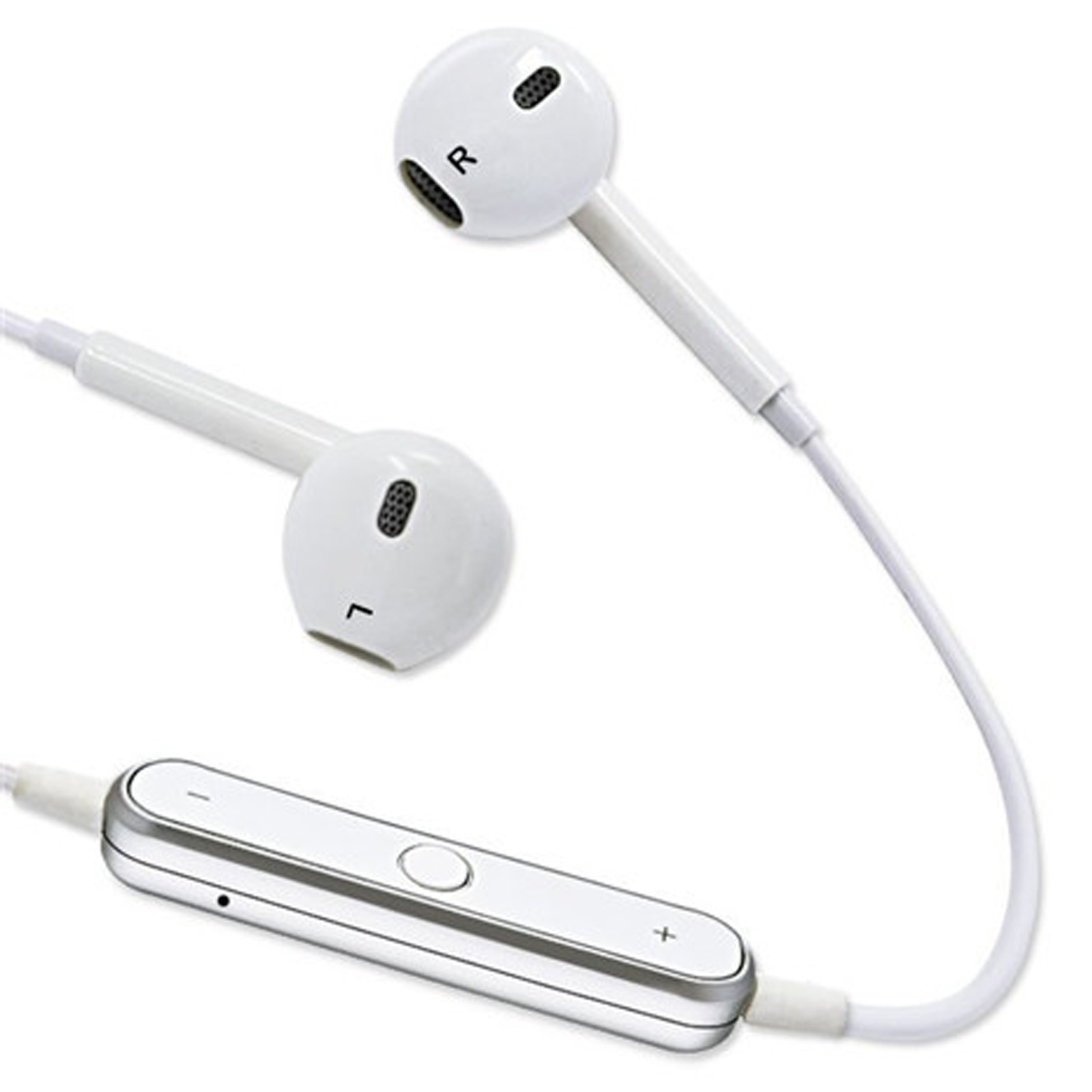 Headset Bluetooth Sports V41 In Ear Earphone