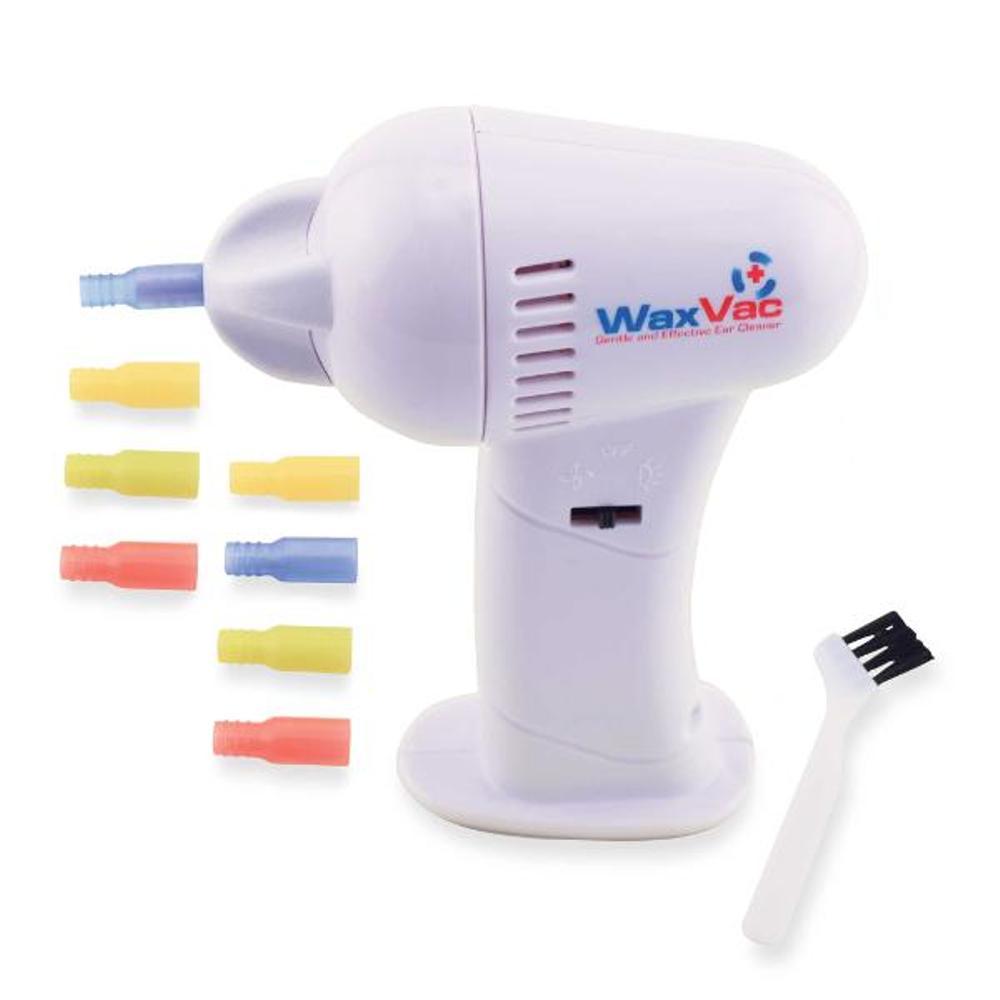 Jual Lucky Waxvac Pembersih Kotoran Telinga Gratis Baterai Murah Source · WaxVac Ear Vacum Alat Pembersih Telinga